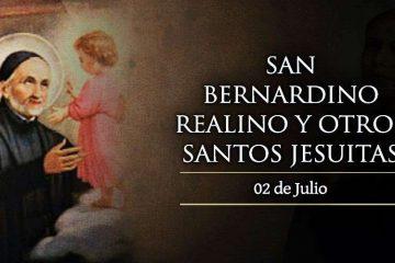 Hoy se celebra a 5 misioneros jesuitas de distintas épocas en los altares