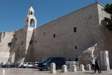Basílica de la Natividad ya no es patrimonio en peligro, afirma la Unesco