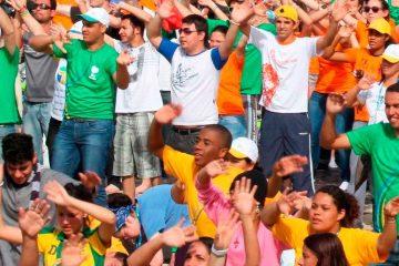 Celebrarán el Día de la Juventud con multitudinario encuentro en Costa Rica