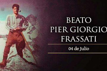 Hoy se celebra al Beato Pier Giorgio Frassati, deportista que influyó en San Juan Pablo II
