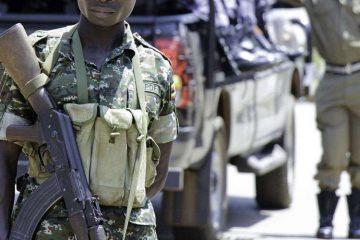 """Denuncian """"brutales acciones"""" de gobierno africano al cerrar 21 hospitales católicos"""